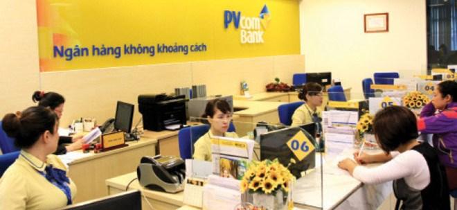Doanh nghiệp nhỏ tăng trưởng tối đa cùng PVcomBank