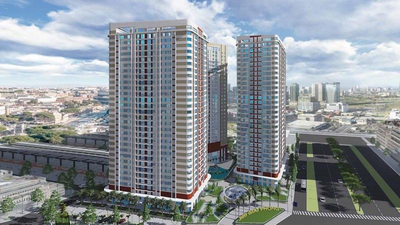PVcomBank hỗ trợ vay mua căn hộ tại dự án Imperial Plaza