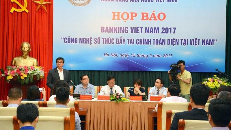 Công nghệ số thúc đẩy tài chính toàn diện tại Việt Nam