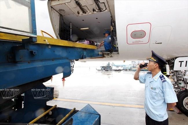 100% các hãng hàng không xác nhận đăng ký thực hiện Cơ chế một cửa quốc gia đường hàng không