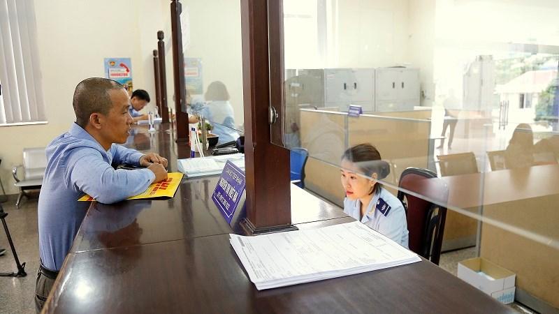 Hải quan TP. Hà Nội niêm yết công khai 131 thủ tục hành chính