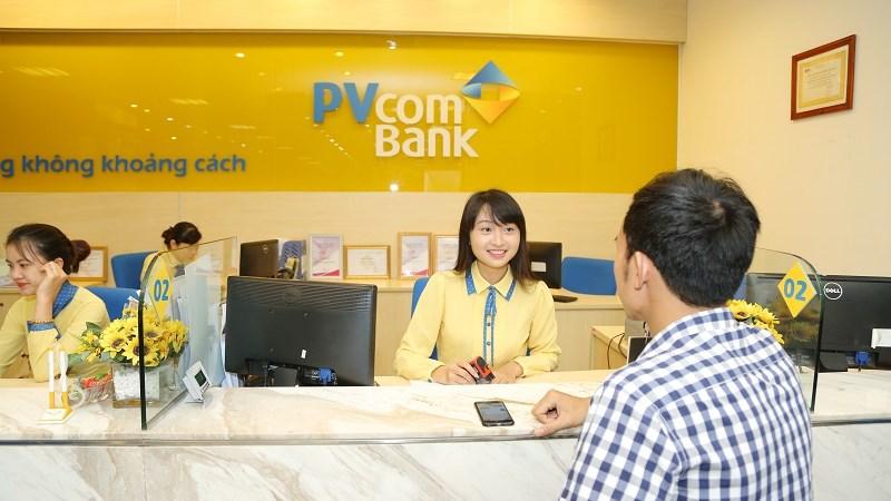 PVcomBank tặng thêm 0,2% lãi suất tiền gửi cho khách hàng