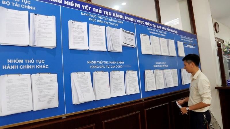 Hải quan Hà Nội và hành trình hơn 1 thập kỷ cải cách, hiện đại hóa