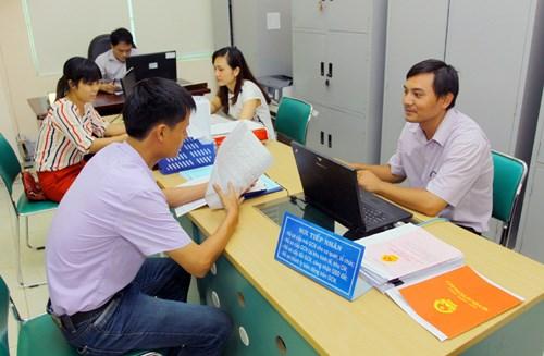 Thủ tướng yêu cầu cải cách trong đăng ký thành lập doanh nghiệp
