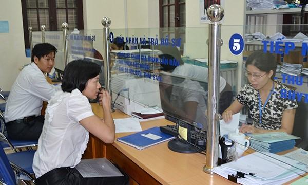BHXH Việt Nam – Điển hình ứng dụng công nghệ thông tin trong cải cách hành chính