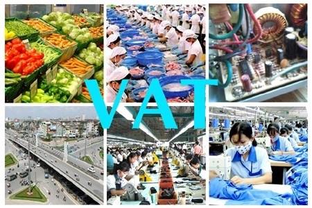 Tài nguyên, khoáng sản xuất khẩu áp dụng thuế GTGT thế nào?