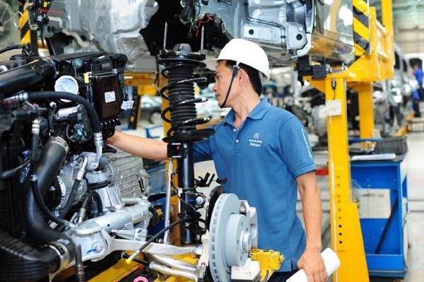 Từ 1/1/2018, linh kiện ô tô nhập khẩu được hưởng ưu đãi thuế thế nào?
