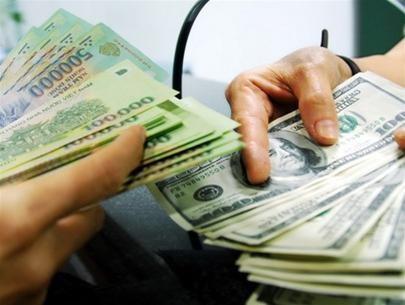 Kho bạc Nhà nước công bố tỷ giá hạch toán ngoại tệ tháng 12/2017