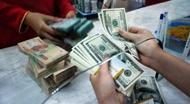 Kho bạc Nhà nước công bố tỷ giá hạch toán ngoại tệ tháng 4/2018