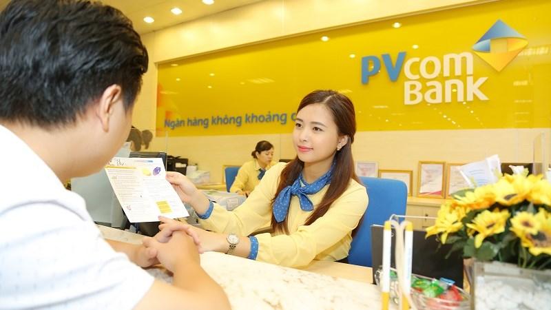 PVcomBank: Thêm tiện ích với dịch vụ thanh toán hóa đơn tại quầy