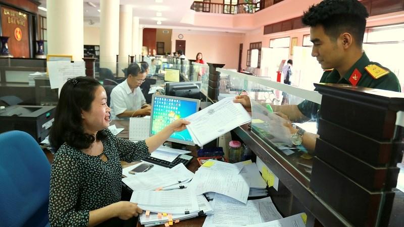 Kho bạc Nhà nước Đắk Nông: Thu ngân sách quý I/2018 đạt 34% kế hoạch