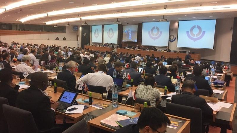 Khai mạc Phiên họp Hội đồng hợp tác Hải quan Thế giới lần thứ 132