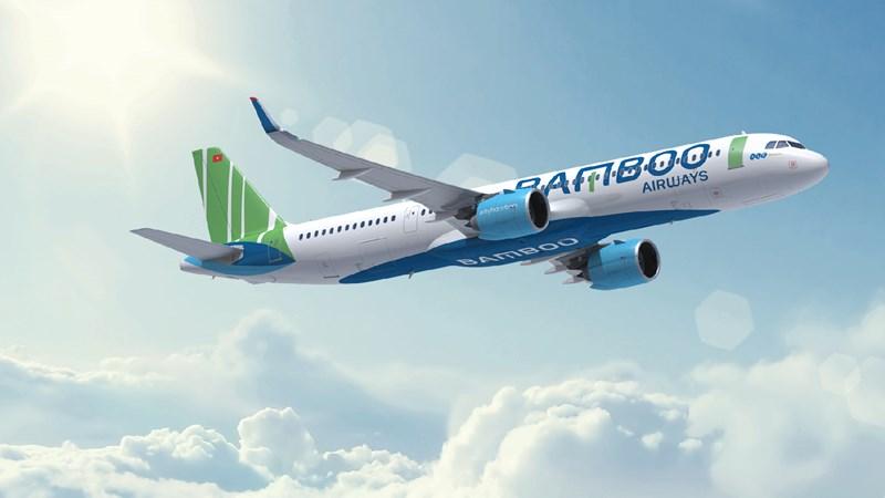 Bamboo Airways sẽ cất cánh chuyến bay đầu tiên vào ngày nào?