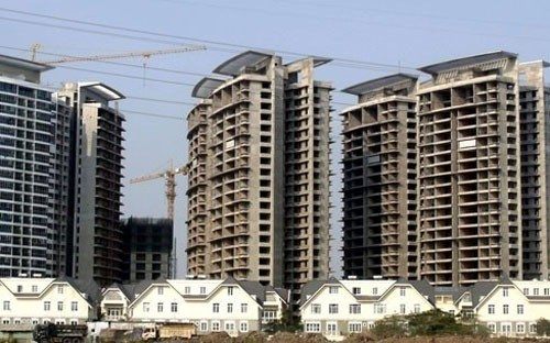 Còn khoảng hơn 24.000 tỷ đồng tồn kho bất động sản