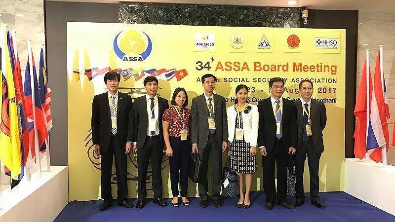 ASSA 35 - Cơ hội để BHXH Việt Nam đẩy mạnh tuyên truyền đối ngoại, nâng cao vị thế