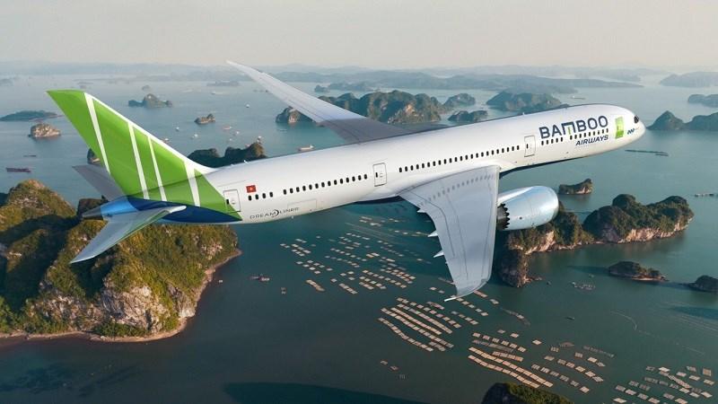 Bamboo Airways sẽ ra mắt chính thức vào ngày 18/8
