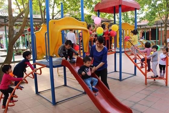 Chấn chỉnh công tác giải quyết chế độ BHXH đối với người lao động tại Làng trẻ em SOS Việt Nam