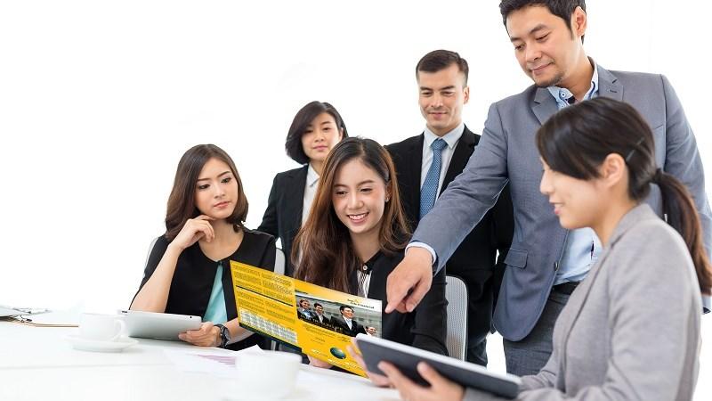 """Sun Life Việt Nam ra mắt sản phẩm """"Sun - Hưu trí thanh nhàn"""""""