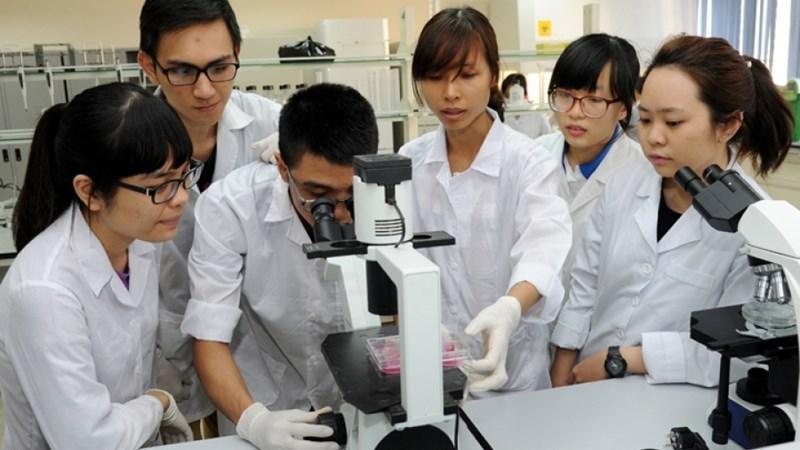 Hướng dẫn mức chi xây dựng chương trình đào tạo giáo dục đại học