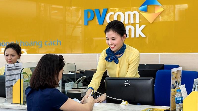 Nhiều ưu đãi dành cho khách hàng mở thẻ tín dụng PVcomBank Mastercard