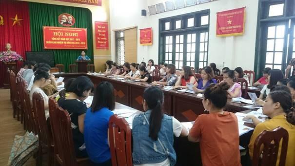 Hà Nội: Số thu BHXH tăng 12%, số nợ BHXH giảm 10,6% so với cùng kỳ 2017