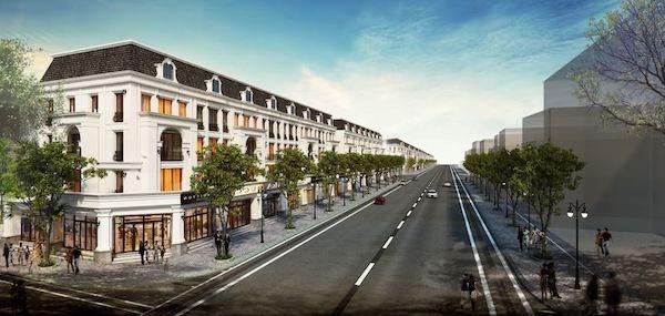 Sắp ra mắt dự án Làng Việt kiều quốc tế Hải Phòng