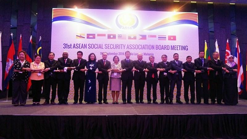 Tham gia ASSA góp phần nâng cao vai trò, vị thế của Việt Nam trong khu vực và quốc tế