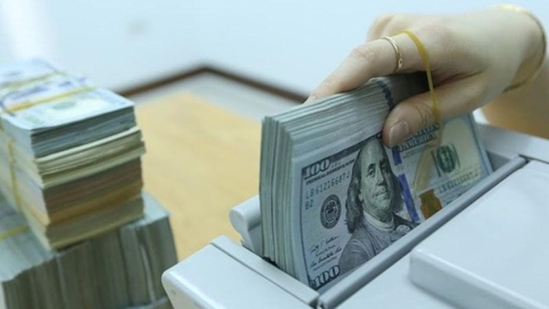Kho bạc Nhà nước công bố tỷ giá hạch toán ngoại tệ tháng 11/2018