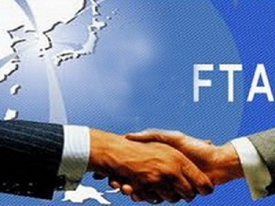 Doanh nghiệp ASEAN thảo luận bàn về FTA