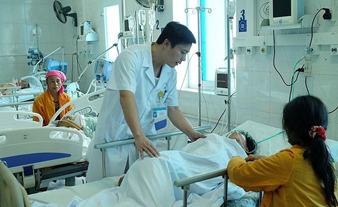 Bảo đảm quản lý hiệu quả Quỹ Bảo hiểm y tế