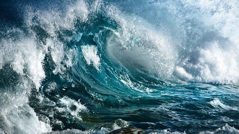[Video] Sóng thần hình thành như thế nào?