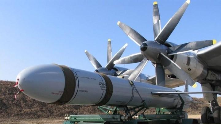 Siêu tên lửa hành trình nguy hiểm bậc nhất của quân đội Nga