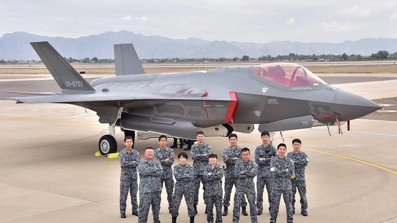Trung Quốc giật mình khi tốc độ sản xuất F-35 của Nhật Bản gia tăng chóng mặt