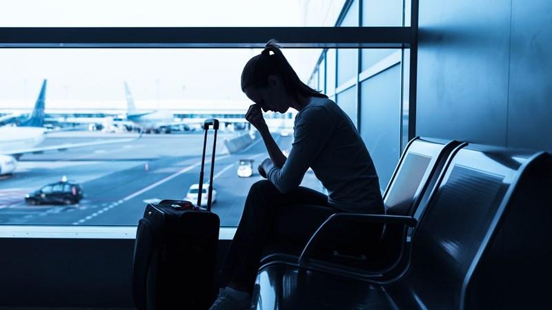 Hãng hàng không nào trễ nhiều chuyến bay nhất năm 2018?