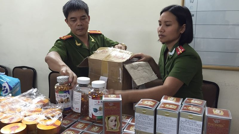 [Video] Thực phẩm lậu – Thủ đoạn và con đường tuồn vào Việt Nam