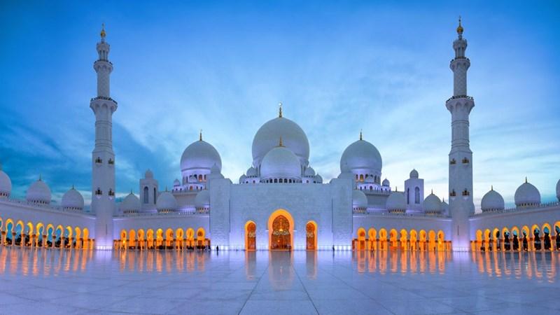 Abu Dhabi: Nét cuốn hút của một sa mạc bên vịnh Ba Tư