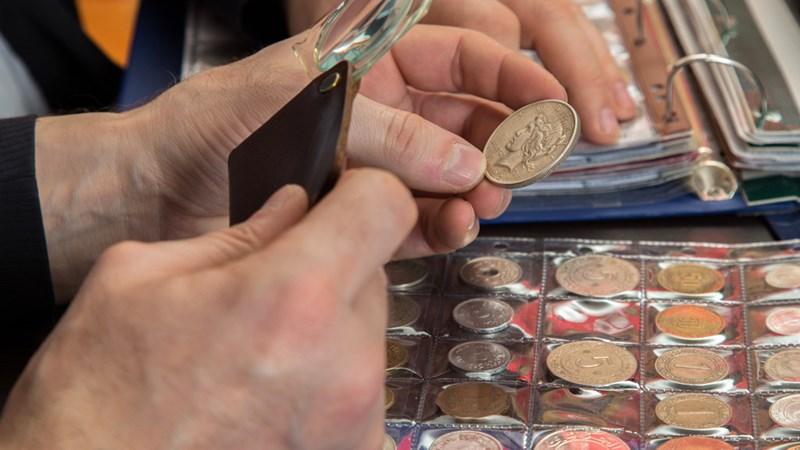 [Infographic] Những đồng tiền may mắn trên thế giới