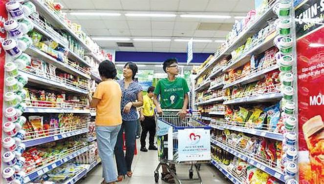 """Thị trường bán lẻ Việt Nam: Doanh nghiệp nội có """"lật ngược thế cờ""""?"""