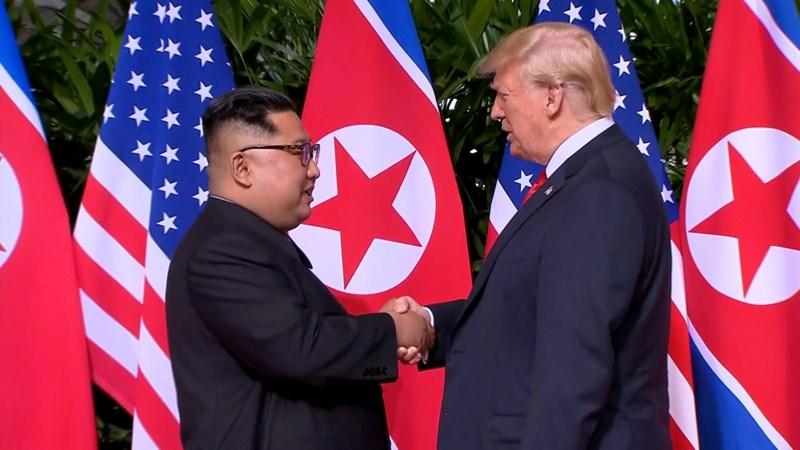 [Video] Kết quả Trump - Kim có thể thu được từ hội nghị ở Việt Nam