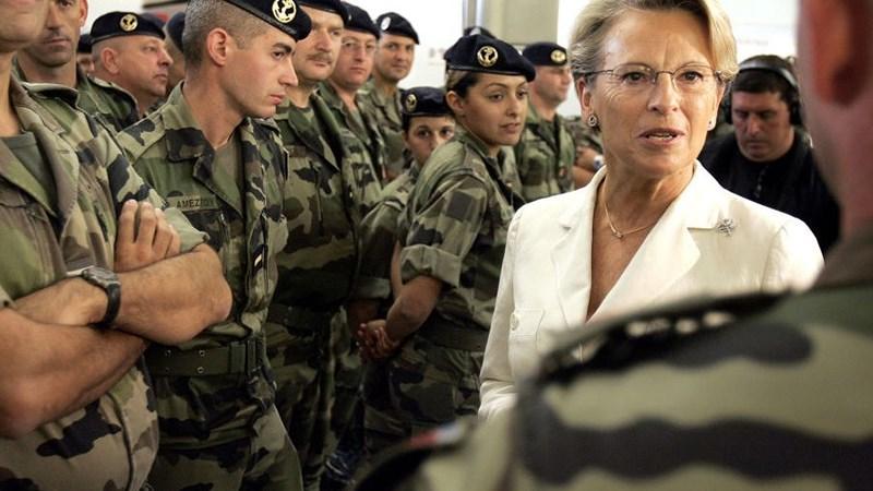 Những nữ Bộ trưởng Quốc phòng trên thế giới - Họ là ai?