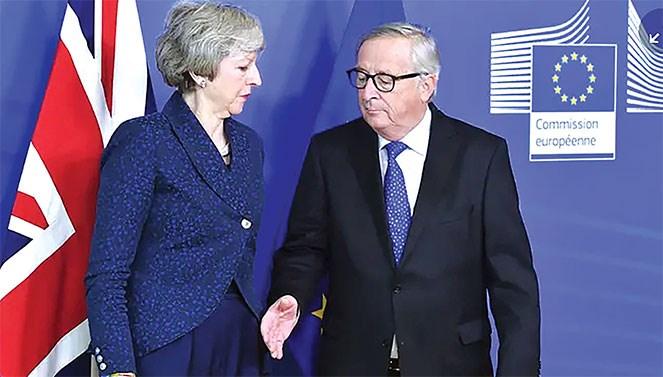 Tìm lối thoát cho Brexit