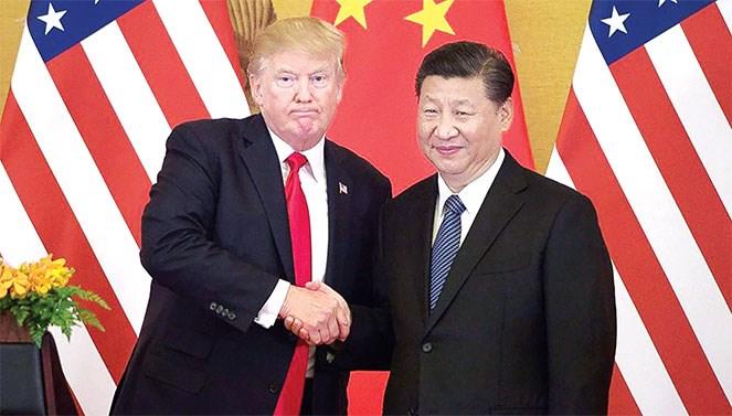 Mỹ - Trung Quốc tiến gần tới thỏa thuận?