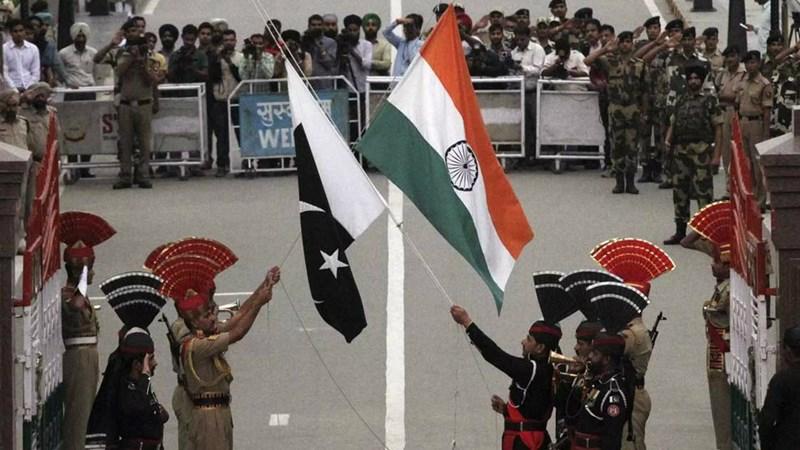 [Infographic] Tương quan sức mạnh quân sự giữa Ấn Độ và Pakistan