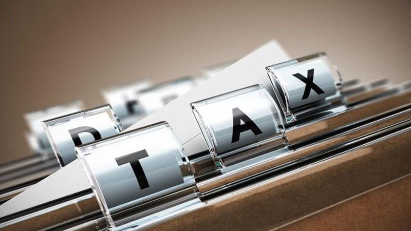 [Infographic] 07 trường hợp không được ủy quyền quyết toán thuế thu nhập cá nhân