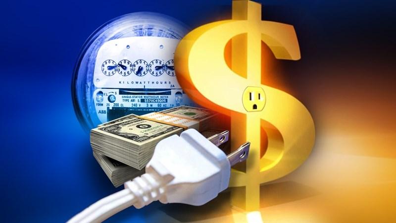 [Infographic] Giá điện tăng như thế nào 10 năm qua