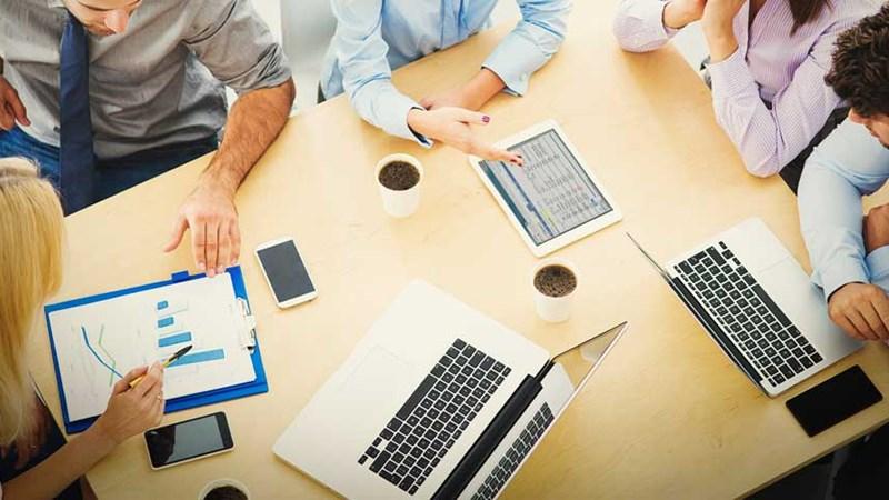 Cơ chế Kiểm soát nội bộ và sự phát triển của doanh nghiệp: Triết lý kinh doanh bền vững