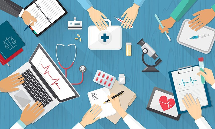 Xây dựng chiến lược tài chính y tế phù hợp