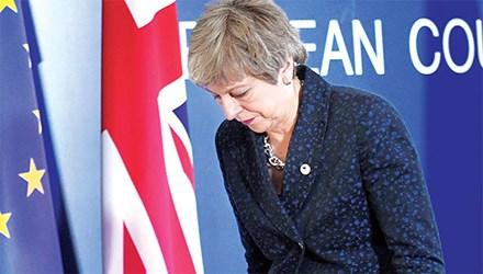 Tiến trình Brexit: Hy vọng mong manh