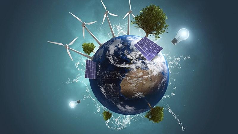 [Infographic] Tiêu thụ năng lượng toàn cầu tăng 2,3%