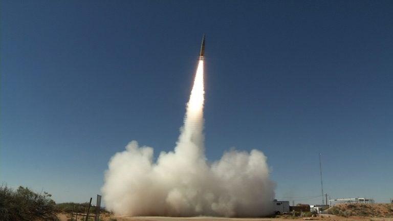 [Video] Tên lửa diệt vệ tinh giúp Ấn Độ thành cường quốc vũ trụ